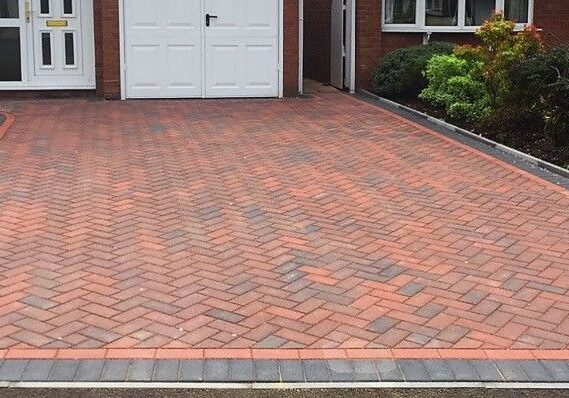 driveway cleaning york